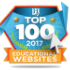 Homeschool.com Top 100 2017